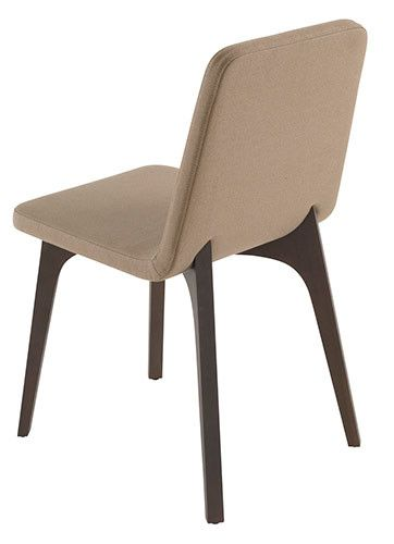 Vik Dining Chair By Ligne Roset Modern Dining Chairs Los Angeles