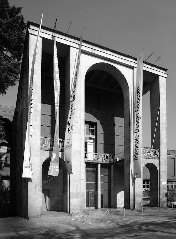 Identità Milano Triennale - IlPost