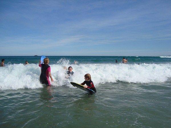 Kauai Surf School - Kauai, Hi