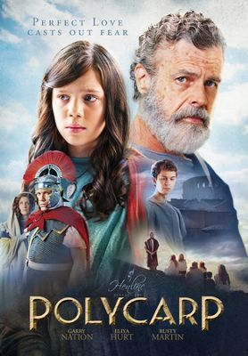 Polycarp Dvd With Images Christian Movies Christian Films