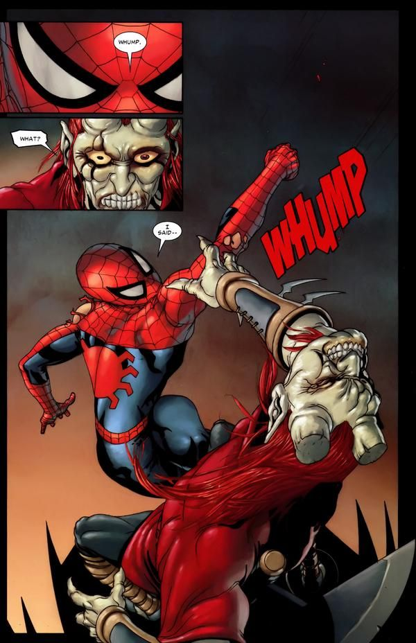 Pin by Steven Wilson on Super's | Spiderman, Amazing spider