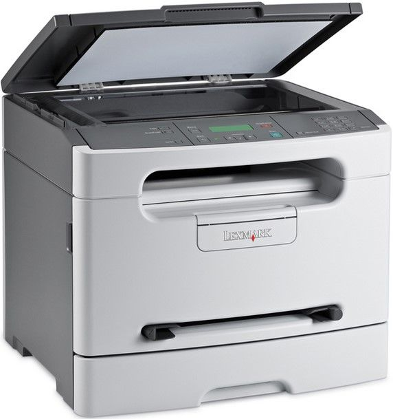 pilote imprimante lexmark t640