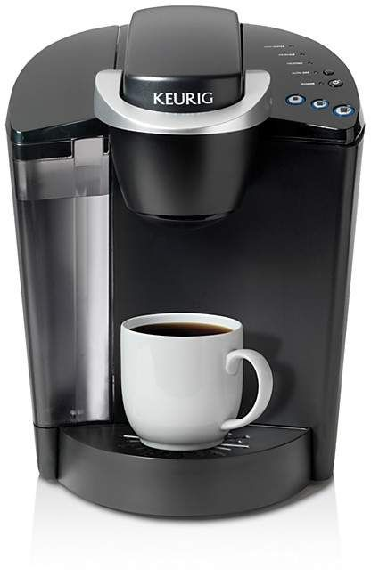 Keurig Classic Series K55 Brewer Black Coffee Maker Coffee