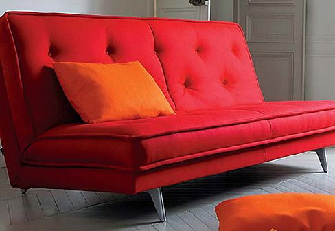 First I Need To Choose What My Guests Will Sleep On Since I Don T Have Guests All That Frequently It Makes Sen Sofa Bed Design Stylish Sofa Ligne Roset Sofa