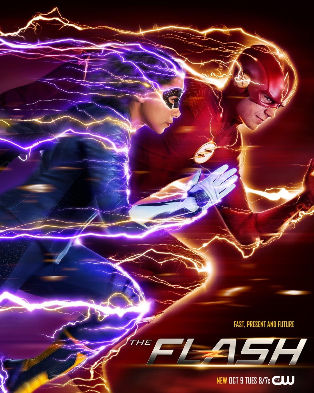 Pin By Jerry Mosley On The Flash The Flash Season The Flash Poster Flash Tv Series