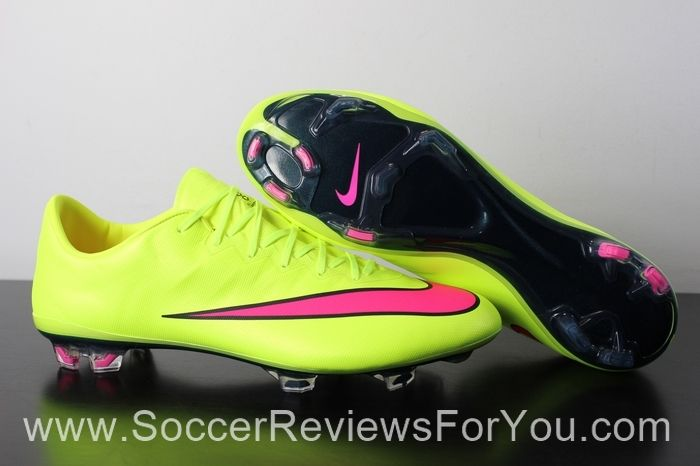 c7c953a9c62 Nike Mercurial Vapor X Review   mine ripped very easily after not even six  months though.😭 but i loved them!