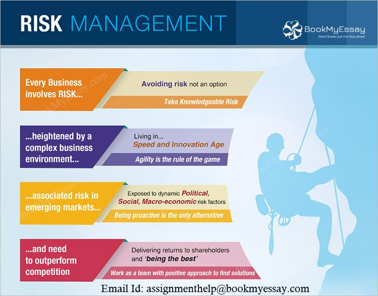 Best risk management assignment help for management