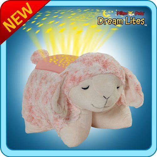 My Pillow Pets Dream Lites Prayer Lamb For Only 23 53 You Save