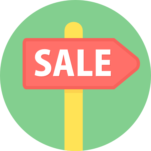 Sale Free Vector Icons Designed By Icon Pond Vector Icon Design Logo Online Shop Icon Design