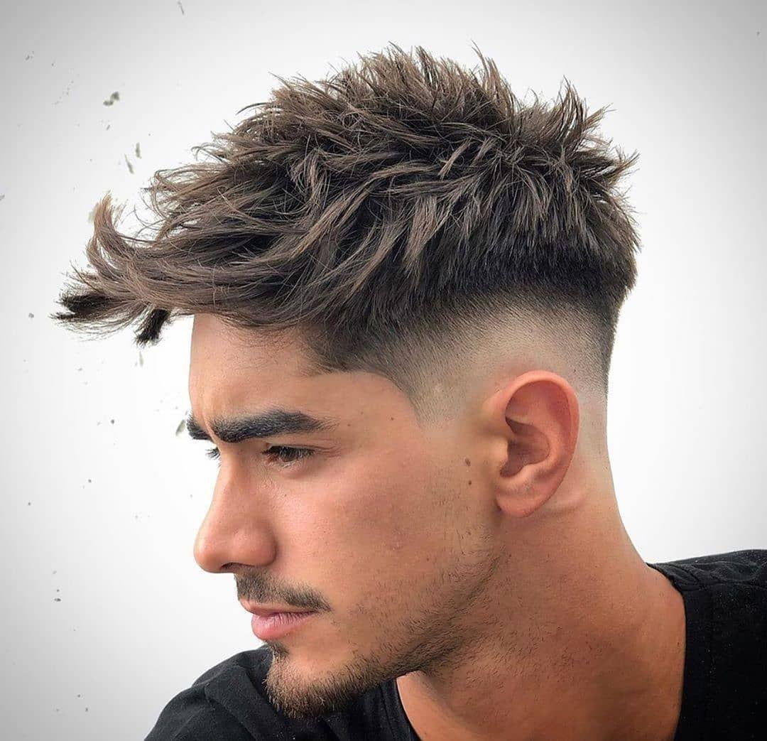 24+ Homme coiffure tendance idees en 2021