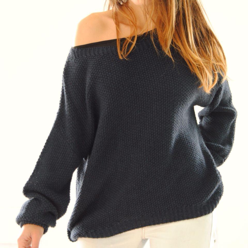 Aliexpress.com: Comprar Nuevo Suéter de La Manera Hombres