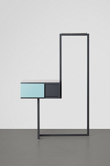 Alfredo Haberli Teca Bedroom Cabinet Mobilier Design Meubles A Usages Multiples Mobilier De Salon