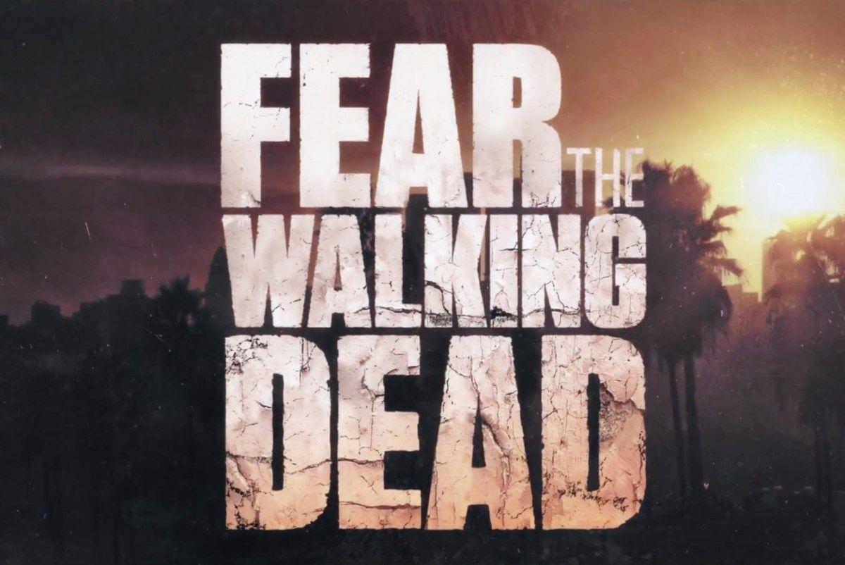Fear the Walking Dead Season 1-4 Complete 480p/720p Download