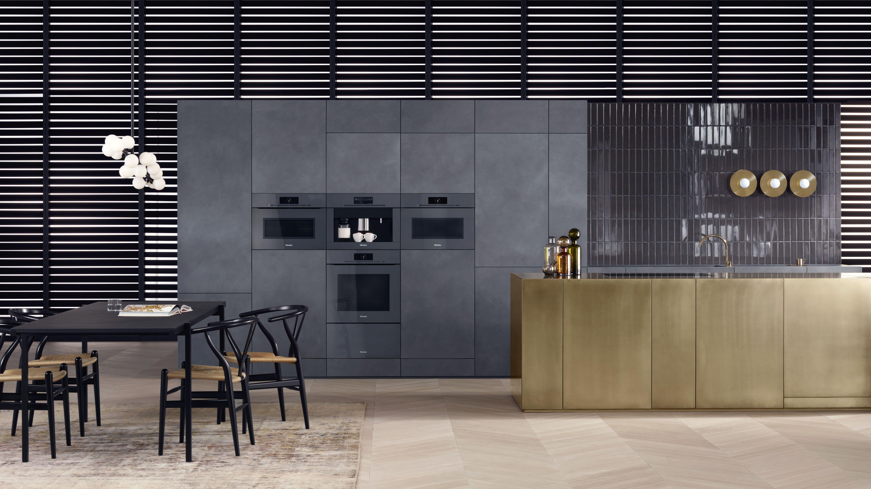 Pin von makeuparta auf Kitchens   Innenarchitektur küche ...