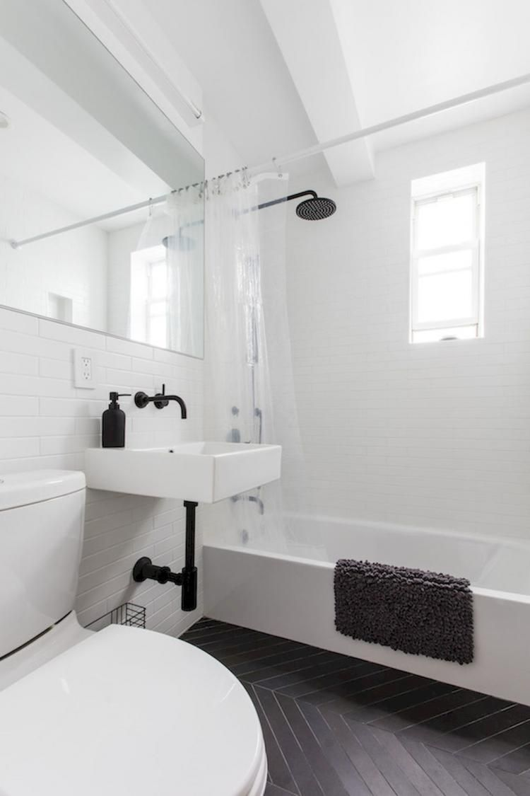 50+ Scandinavian Bathroom Design Inspirations To Inspire You ...