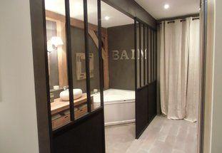 LA SALLE DE BAIN PARENTALE | Parental, Les salles de bain et La salle