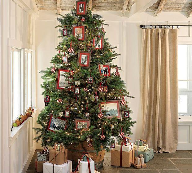 Marcos Para Fotos De Arbol De Navidad.Portrait Tree Beautiful Wedding Decoracion Navidena