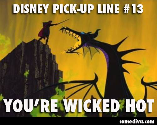 Funny Disney Memes Clean : Disney pick up lines disney pick up lines pick up lines