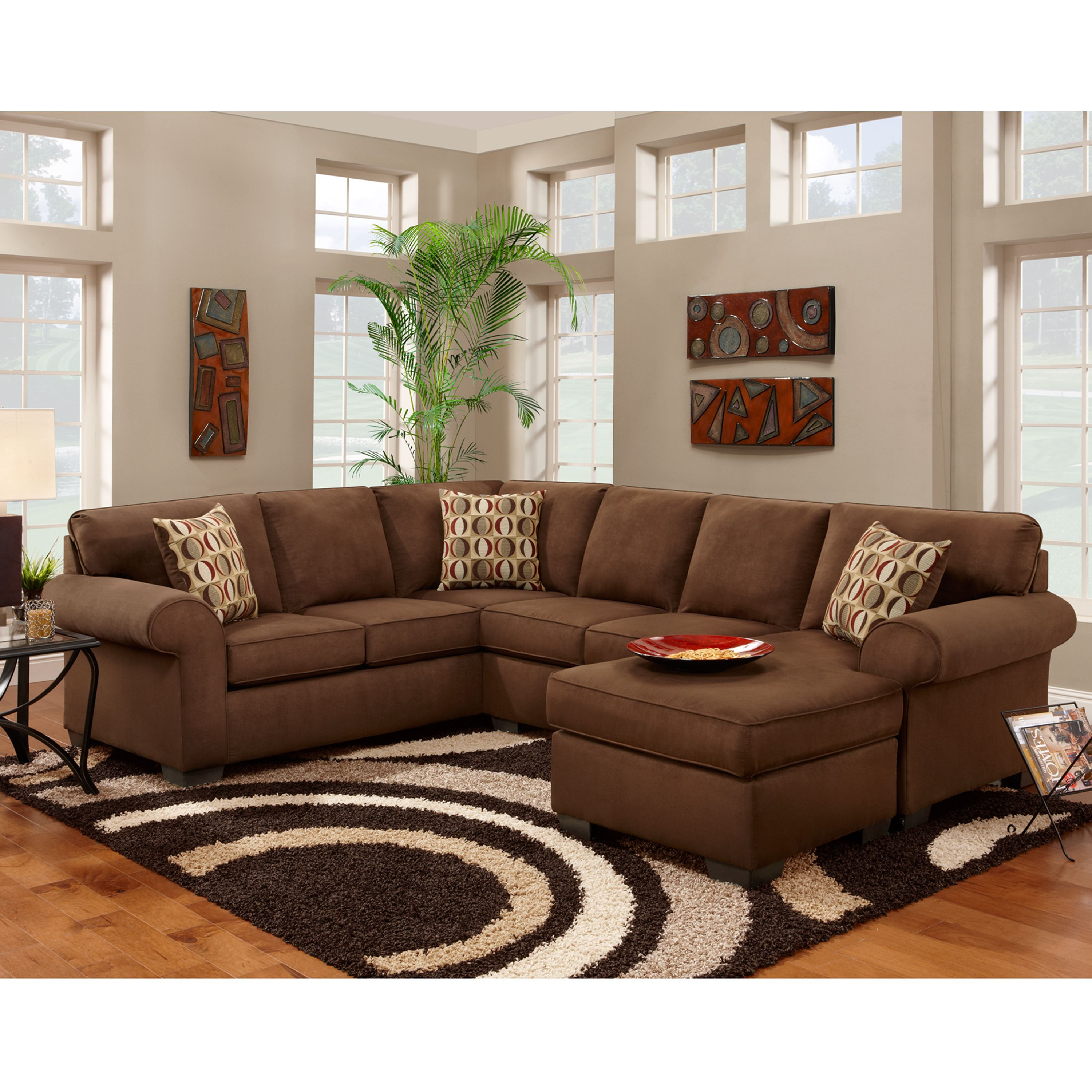 Overstock Com Online Shopping Bedding Furniture Electronics Jewelry Clothing More Sectional Sofa Couch Sectional Sofa U Shaped Sectional Sofa
