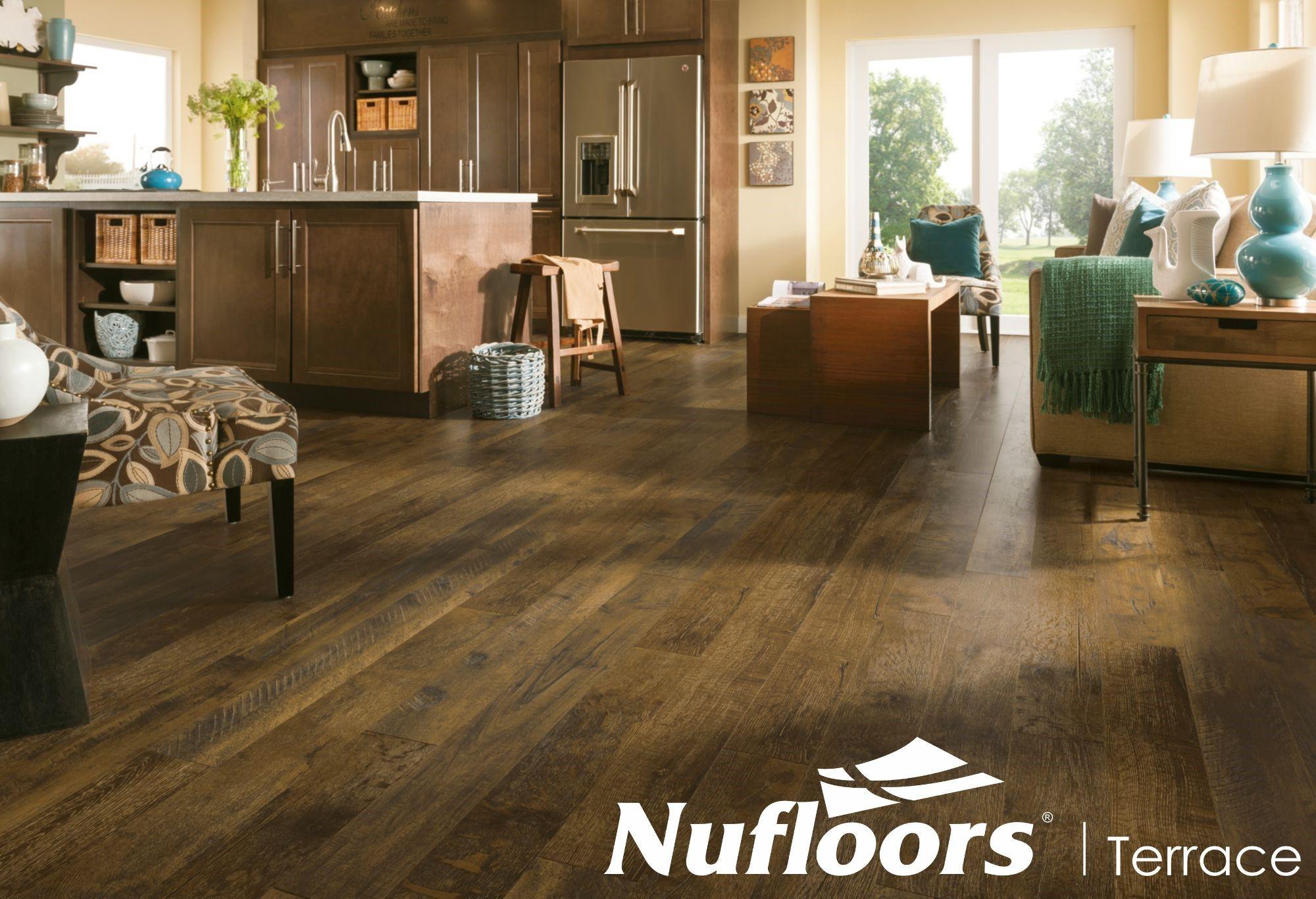 Rustics Premium by Armstrong Laminate flooring
