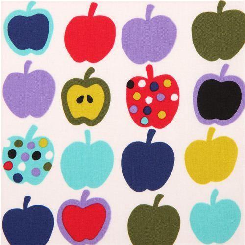 blanco Alexander Henry Pippin tejido de las manzanas 2