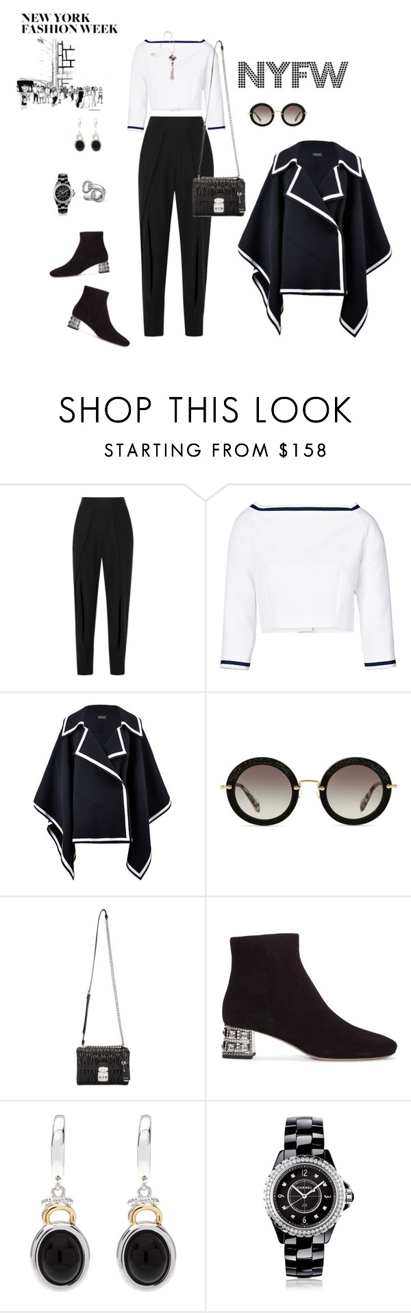 """What to pack"" by deborah-518 ❤ liked on Polyvore featuring Jonathan Simkhai, Olympia Le-Tan, Burberry, Miu Miu, Boston Bay Diamonds, Chanel and Gucci"