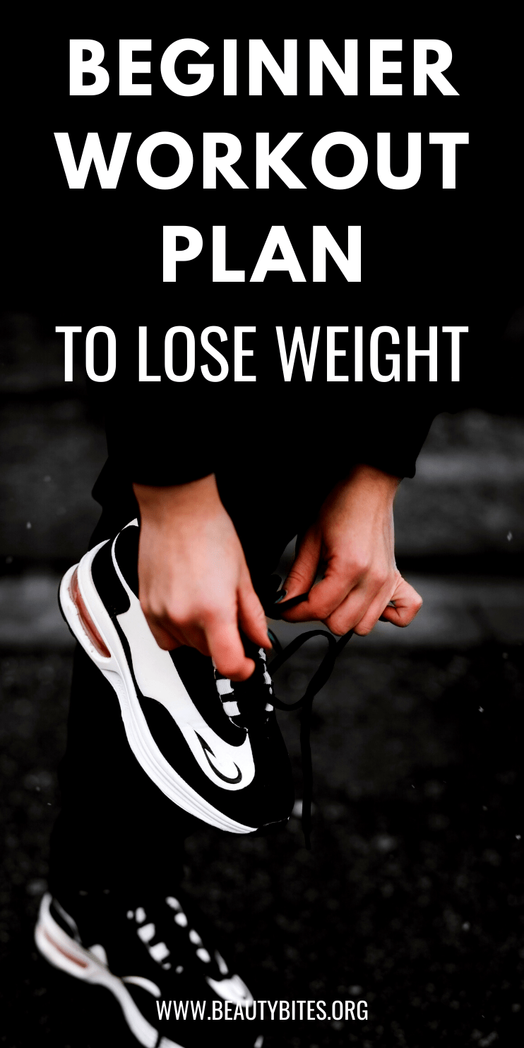 Photo of One Week Workout Plan For Complete Beginners To Lose Weight