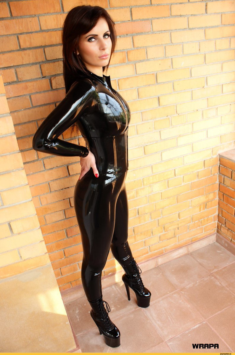 Pin by misiek on latex pinterest latex catsuit and leather