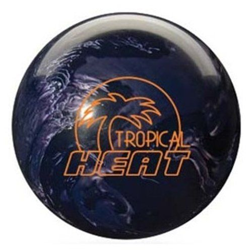 Storm Tropical Heat Bowling Ball Black Silver 15lbs By Storm 105 00 Storm Is Turning Up The Heat With The Introducti Bowling Tropical Heat Bowling Ball
