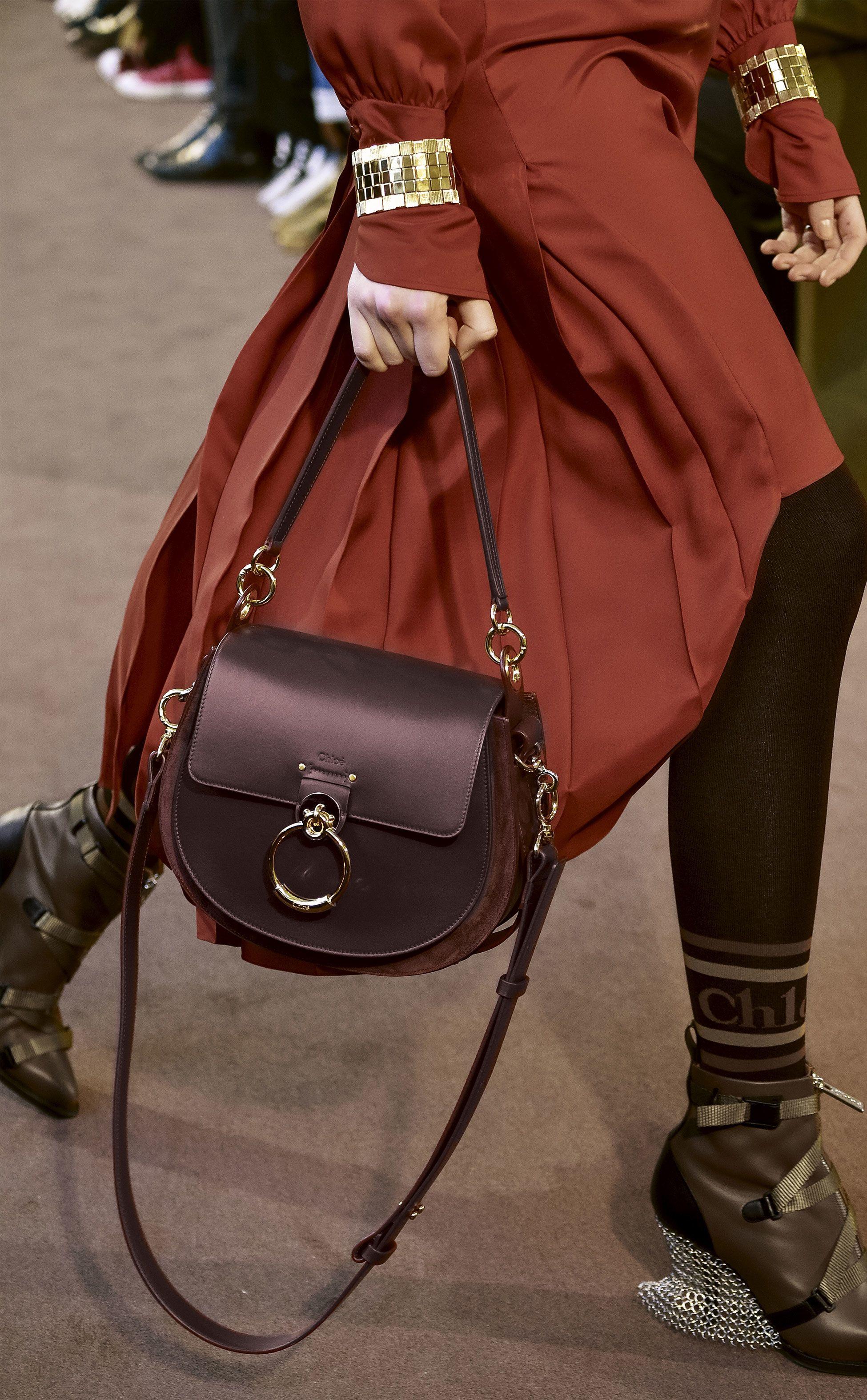 ba747da3 Chloé Women Tess, stylish designer Tess | Shop | Chloé Official ...
