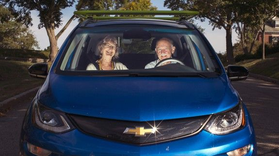 GM hits federal electric car sales threshold six months ...
