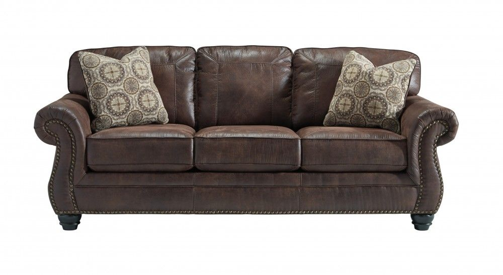 Best 519 90 Breville Espresso Sofa With Images Faux 400 x 300