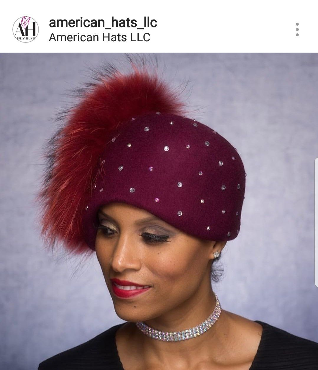 Pin By Kimmy Quarles On Crowning Moments Fashion Hats