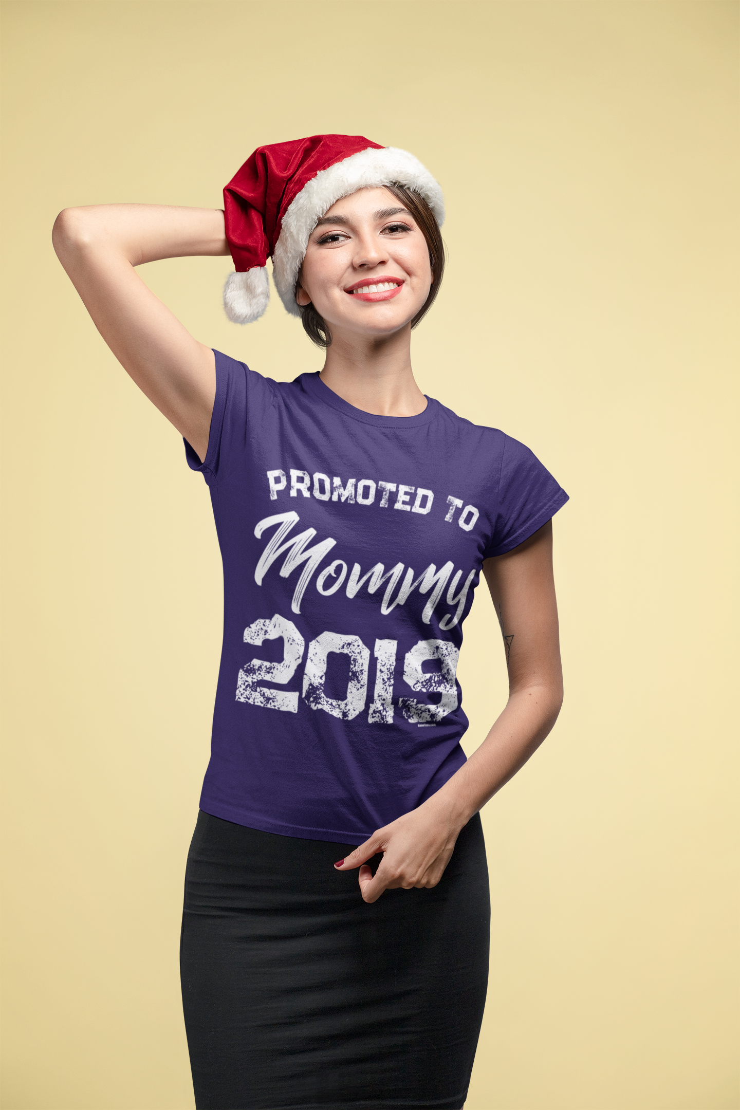 866b56ae Are you going to get promoted to Mommy in 2019? You are pregnant and you  are expecting your first baby? Then this cool gift idea for pregnant women  is a ...