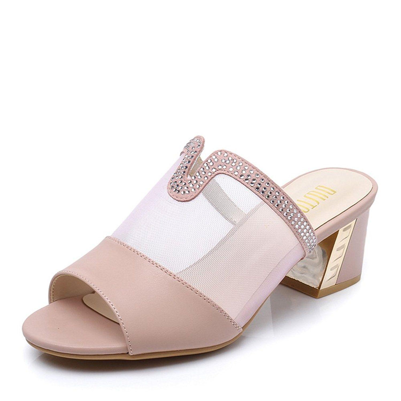 Womens sandals reviews - Summer Korean High Heel Sandals Flip Flops Womens Slippers Read More Reviews Of The Product