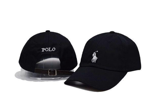 8e3bac17 Perfect Polo Ralph Lauren Women Men Embroidery Sport Baseball Cap Hat