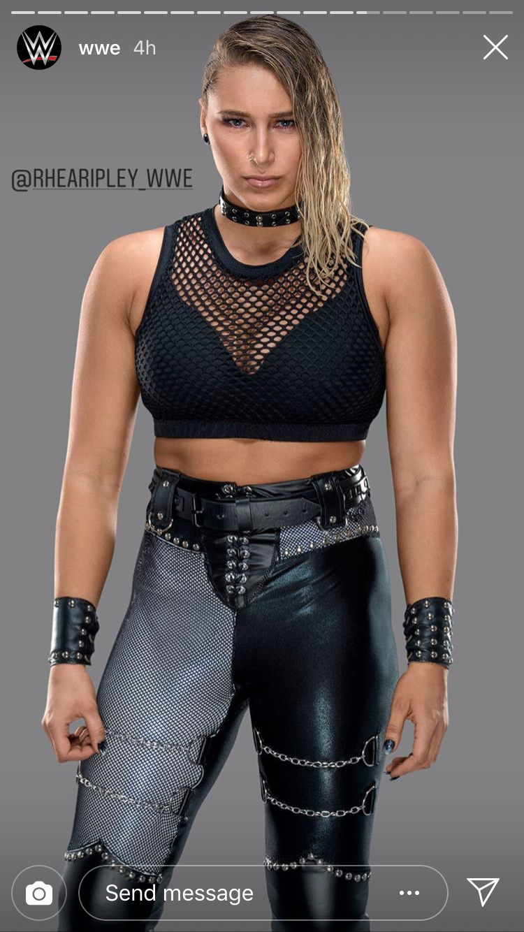 Rhea Ripley Wwe Girls Wwe Womens Wwe Female Wrestlers
