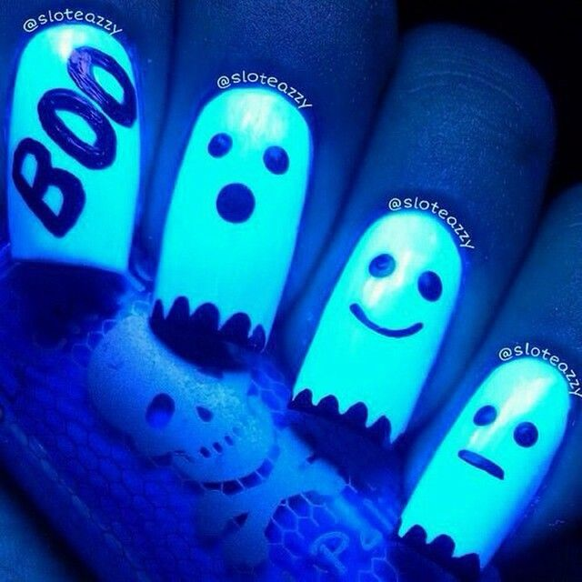 YAY or NAY? TAG 3 friends who\'d love these | Nail Post | Pinterest