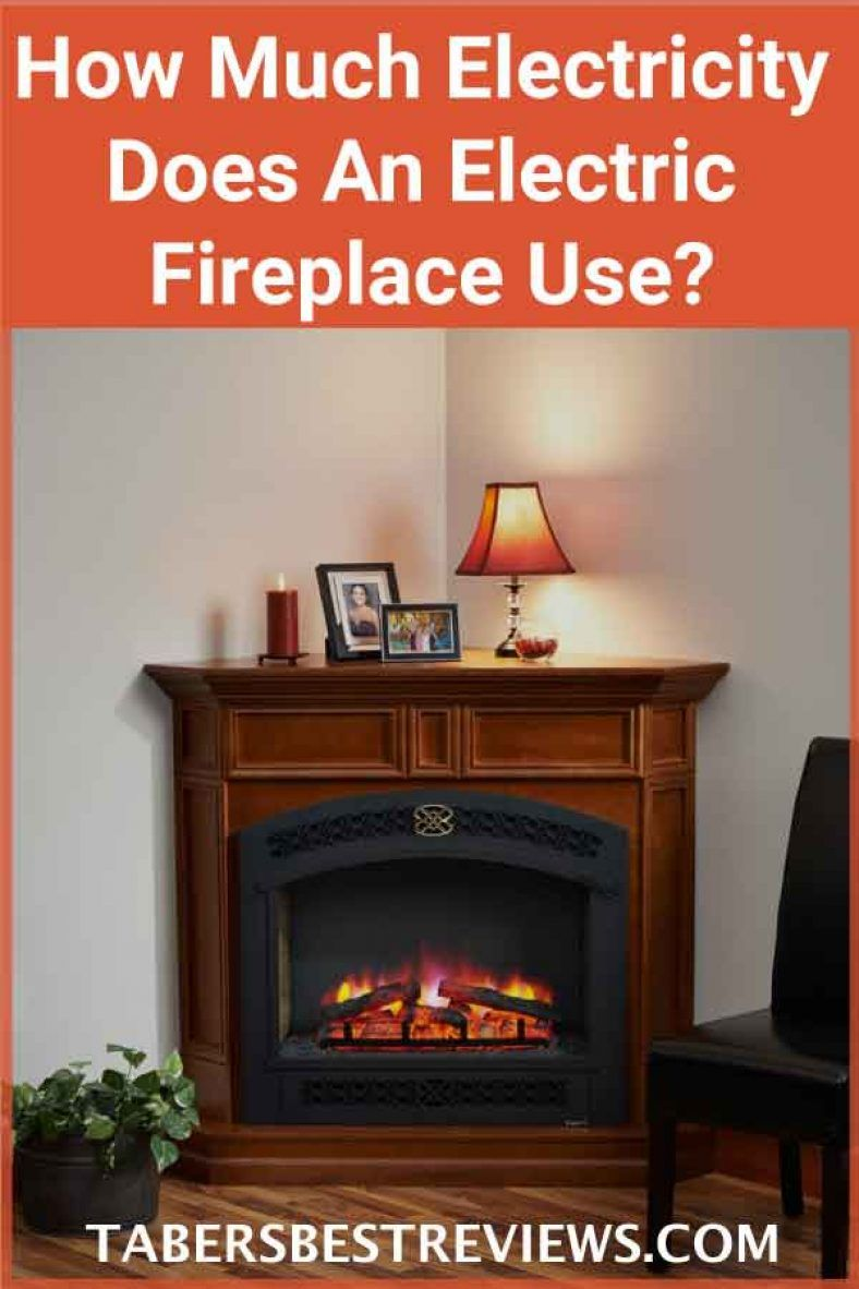 Are Electric Fireplaces Energy Efficient Find Out The Average