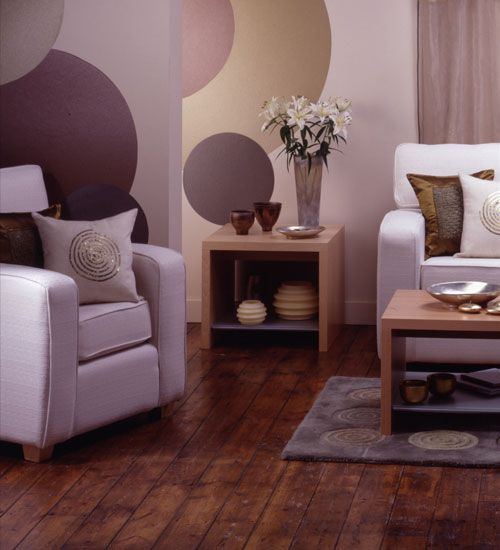 Complementary Color Scheme Room: This Is An Example Of The Complementary Color Scheme. The