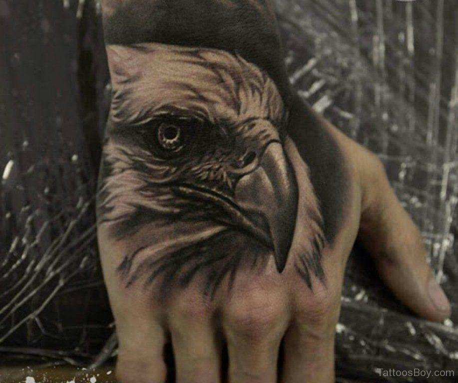 Eagle Tattoo Hand Szukaj W Google Lindas Paisagens
