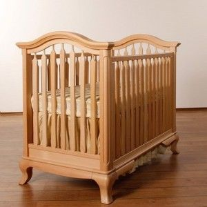 Solid Wood Construction Baby Furniture Plus Kids