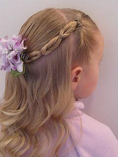 Cute Hair for little girls!