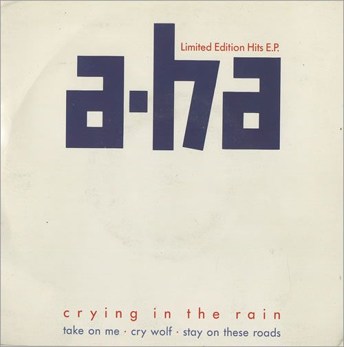 Crying In The Rain A Ha Pesquisa Google 30 Anos