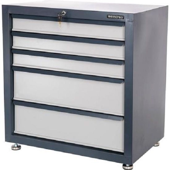 Large Tool Chest Storage Cabinet Garage