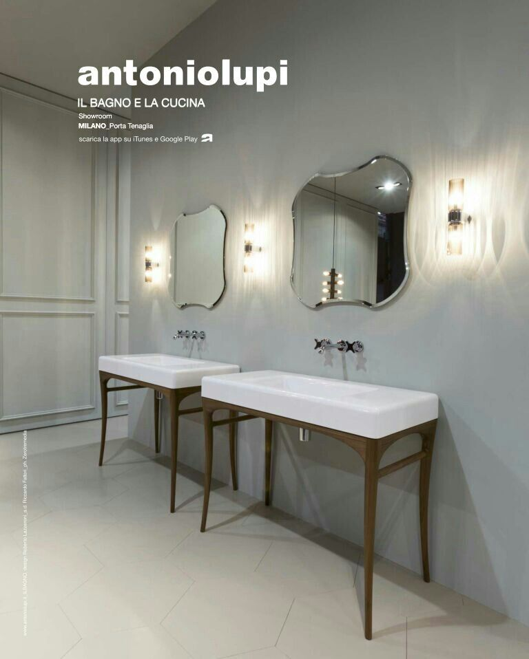 Antonio Lupi | bathroom | Pinterest
