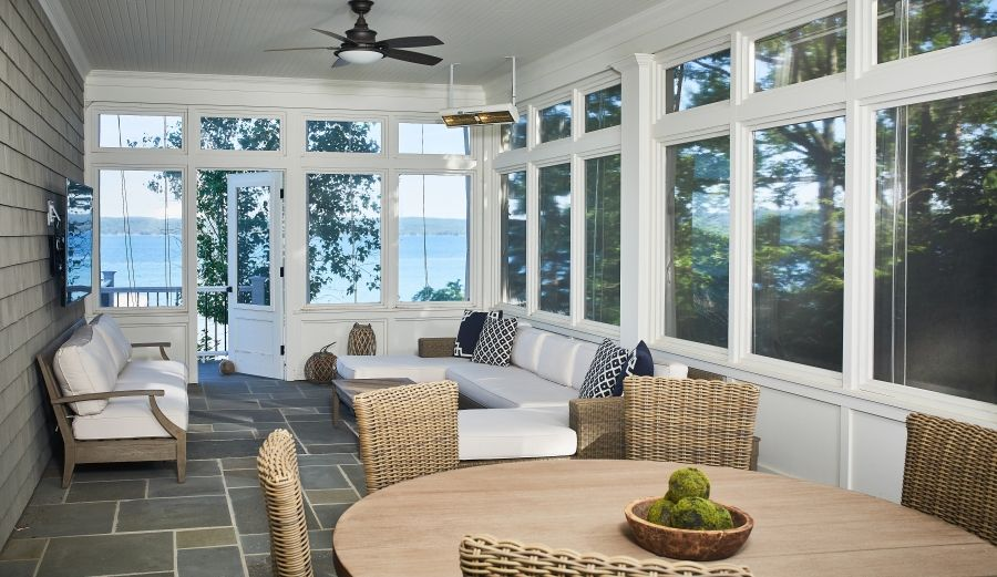 Sears Architects, outdoor living, 4 seasons room, screened ... on 4 Seasons Outdoor Living id=30073