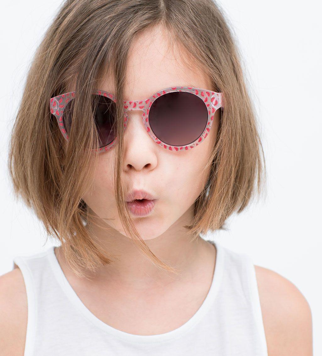 Óculos melancia