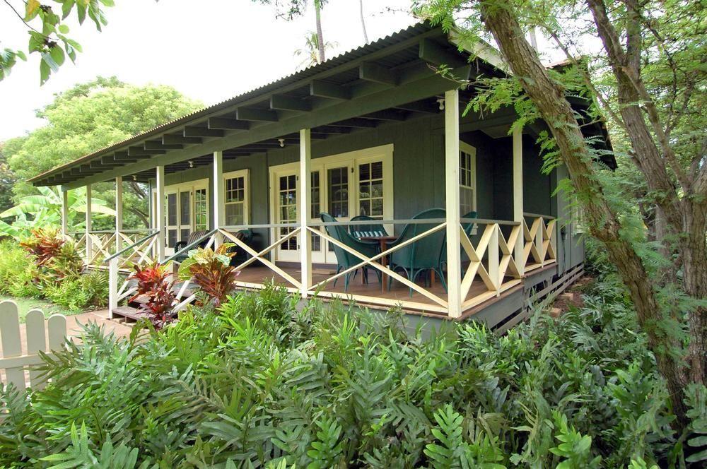 Waimea Plantation Cottages A Coast Resort Kauai Usa