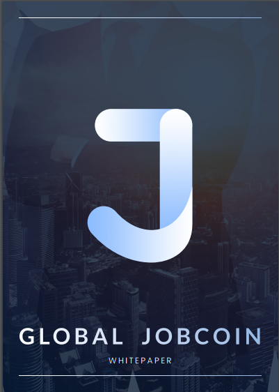 Have You Seen Our Whitepaper Already HttpsWwwGlobaljobcoin